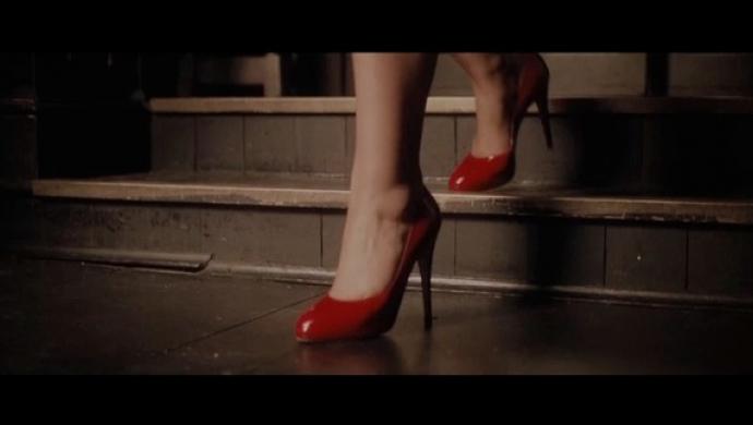 James Blunt 'Dangerous' by Luc Janin