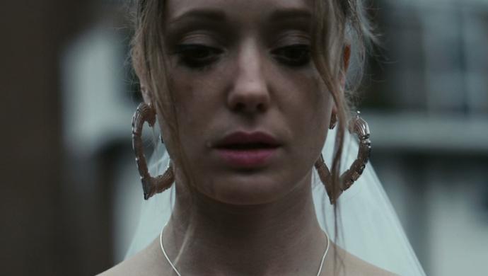 Javeon McCarthy 'Lovesong' by Ben Strebel