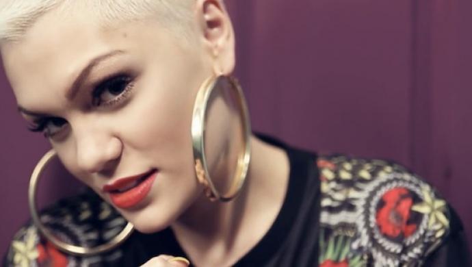 Jessie J 'It's My Party' by Emil Nava