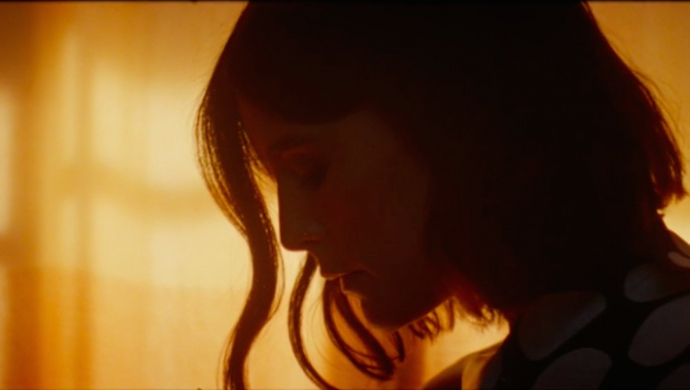 Jessie Ware 'Alone' by Charlie Robins