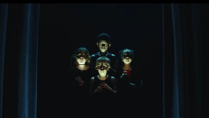 Dougal Wilson 'remakes' Bohemian Rhapsody for John Lewis & Waitrose
