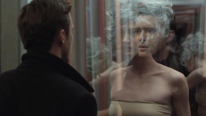 Justin Timberlake 'Mirrors' by Floria Sigismondi