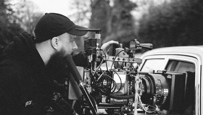 Odelay Films sign KC Locke for music videos