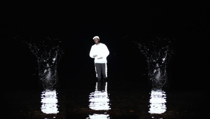 Keita Juma ft Brendan Philip 'Come Over' by Sammy Rawal