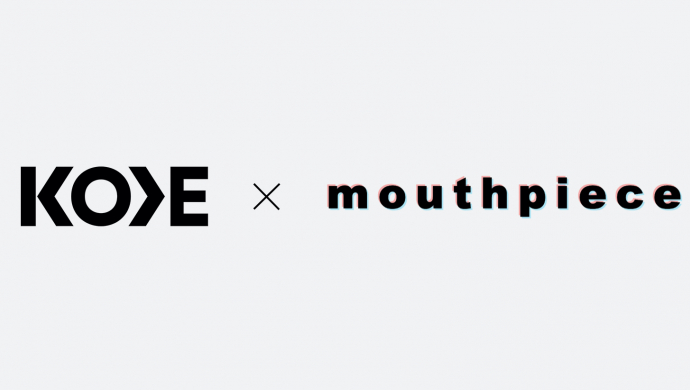 Kode Media now represented by Claire Stubbs at Mouthpiece