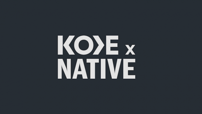 Kode Media and Native Content announce production partnership