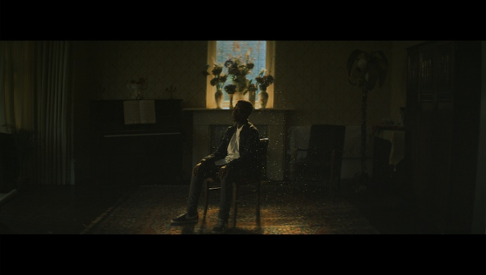 Kwabs 'Pray For Love' by Emil Nava