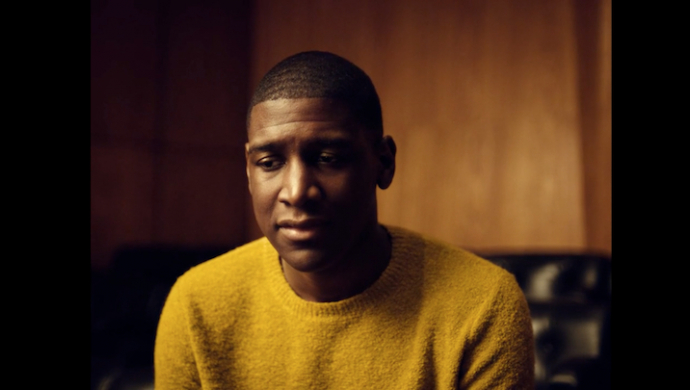 Labrinth 'Jealous' by Sophie Muller