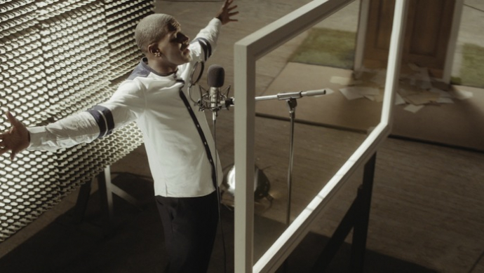 Labrinth 'Let It Be' by Us