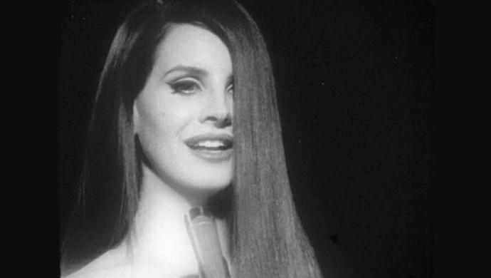 Lana Del Rey National Anthem By Anthony Mandler