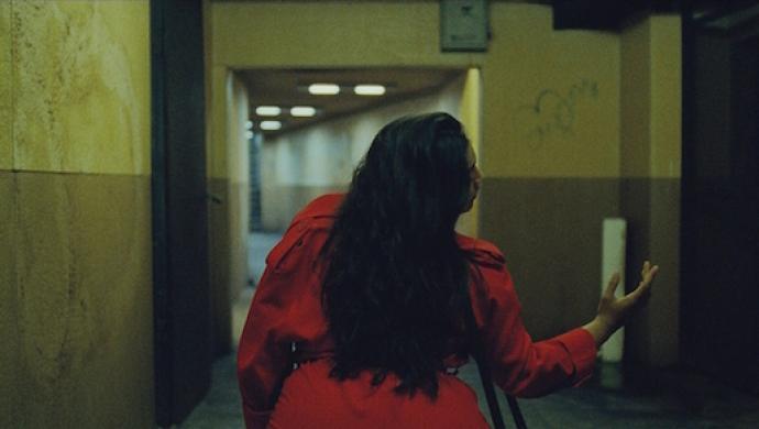 Leon Bridges 'Bad Bad News' by Natalie Rae