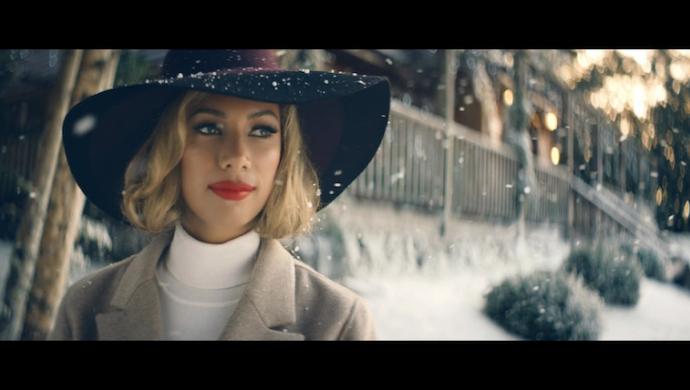 Leona Lewis 'One More Sleep' by Dominic O'Riordan & Warren Smith