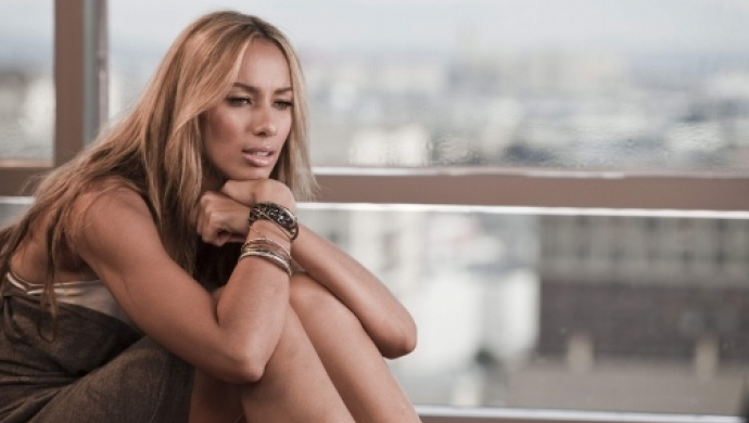 Leona Lewis' I Got You by Dave Meyers