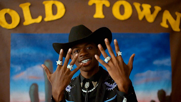2020 Grammys: Calmatic wins Best Music Video for Lil Nas X's Old Town Road