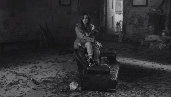 Little Mix 'Little Me' by Director X