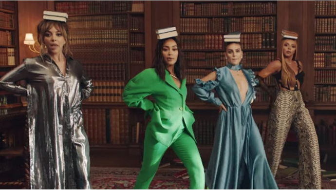 2019 Brit Awards: Little Mix's Woman Like Me wins Best British Video