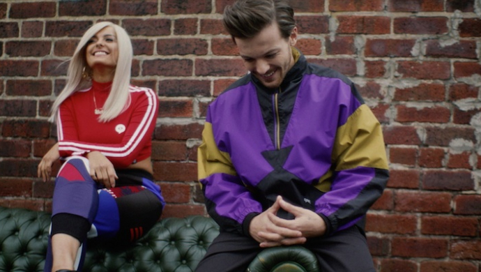 Louis Tomlinson ft Bebe Rexha & Digital Farm Animals 'Back To You' by Craig Moore