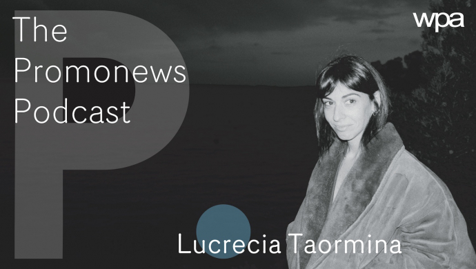 The Promonews Podcast - new episode with Lucrecia Taormina out now!