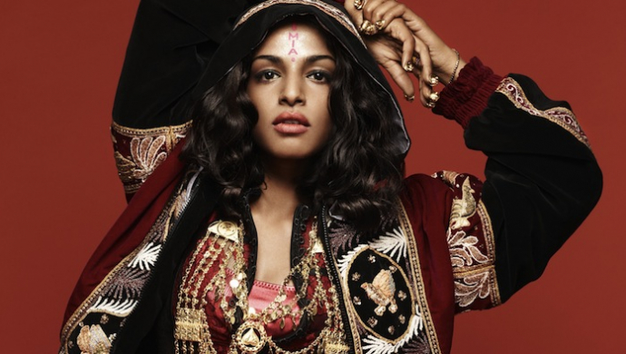 M.I.A. to appear at MusicVidFest on Super Monday - sign up now