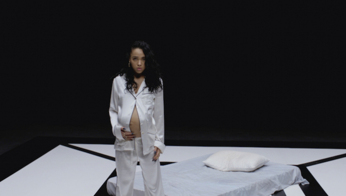 FKA twigs 'M3LL155X' by FKA twigs