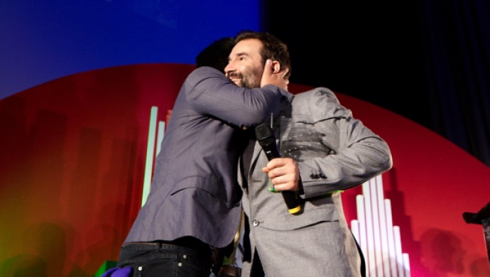 UK Music Video Awards 2011: in pictures!