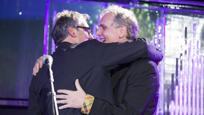 UK Music Video Awards 2012: The David Knight Film