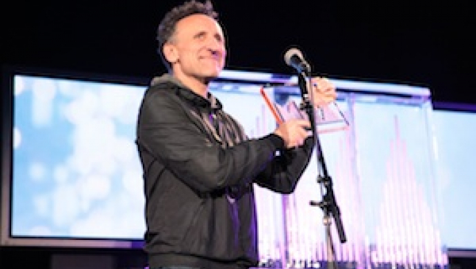 UK Music Video Awards 2012: in pictures!