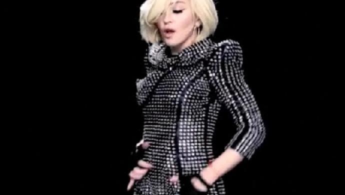 Madonna's Celebration by Jonas Akerlund