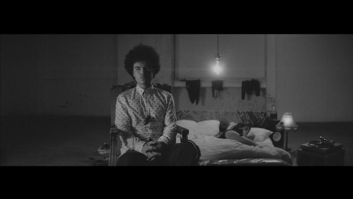 Mali Michael 'Wild Things' by Yoni Lappin