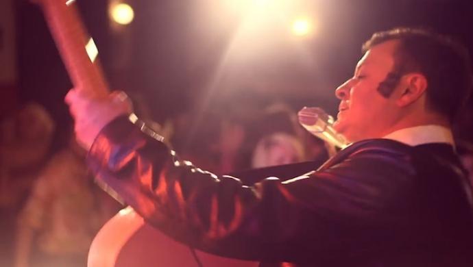 Manic Street Preachers 'Show Me The Wonder' by Kieran Evans