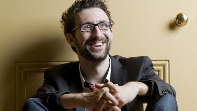 Mark Watson to host BUG 44 on Friday September 12th