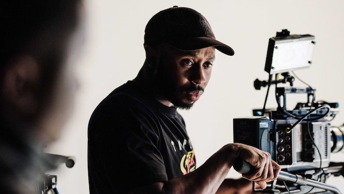 Behind The Videos: Matt Walker on his epic multi-video project with Jme