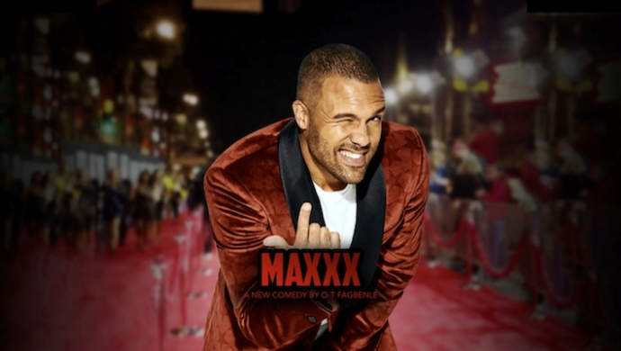 Fagbenle brothers and Luti Media bringing music biz comedy 'Maxxx' to E4