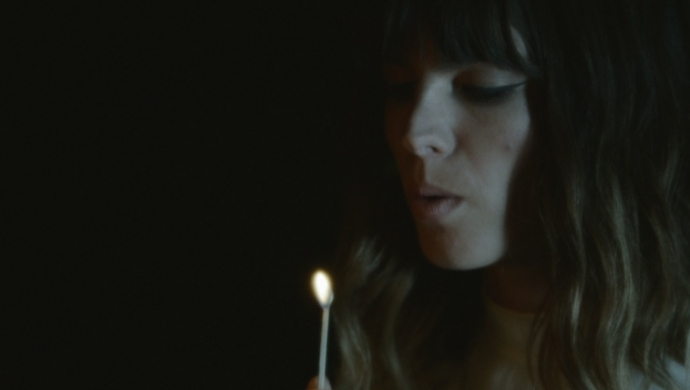 Melody's Echo Chamber 'Crystallized' by Zaiba Jabbar