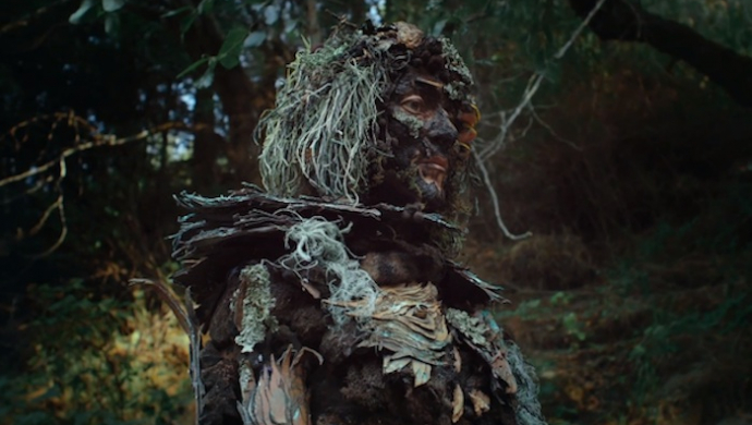 Metronomy 'The Upsetter' by Encyclopedia Pictura