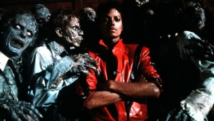 Thriller, Britney and Robbie lead C4's 50 Greatest Videos poll