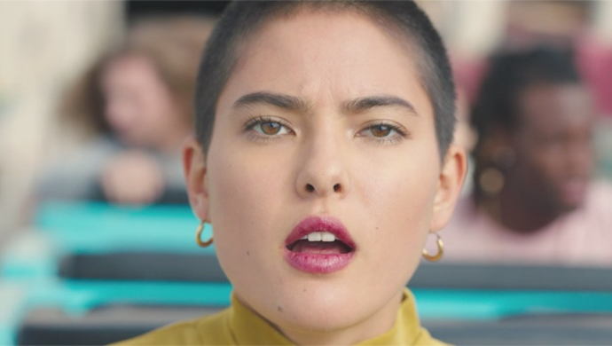 Miya Folick 'Give It To Me' by Eva Michon
