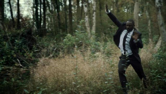 Mumford & Sons 'Lover Of The Light' by Idris Elba & Dan Cadan