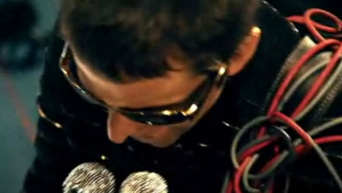 Muse's Undisclosed Desires by Jonas & Francois