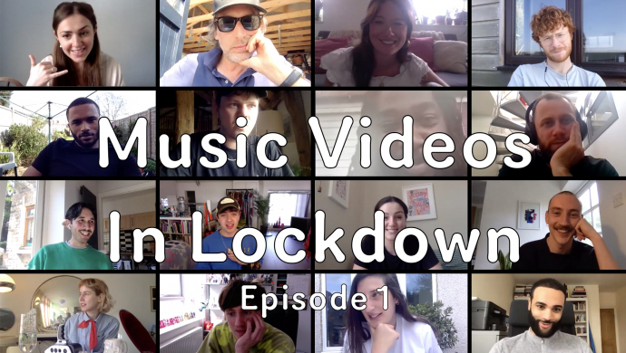 'MUSIC VIDEOS IN LOCKDOWN' series launches on Promonews with Episode 1: Last Jobs
