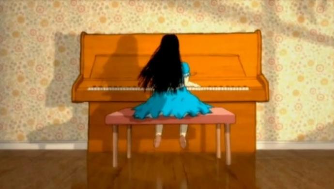 Music Matters films: John Martyn & Kate Bush by Elliot Dear