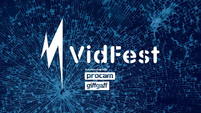 MusicVidFest returns on November 9th
