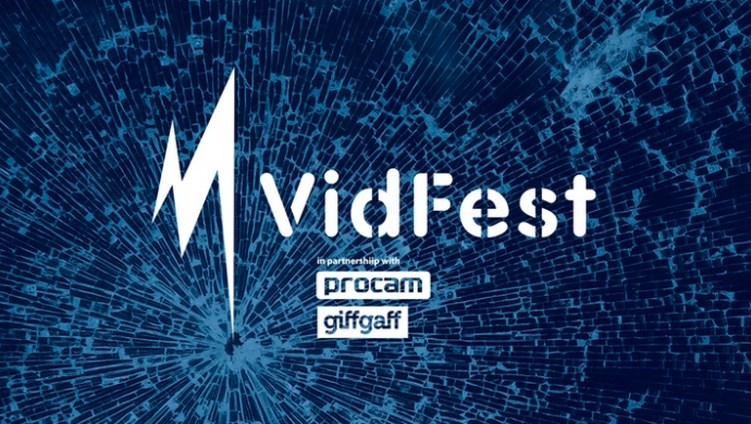 MusicVidFest 2016: The Content Panel