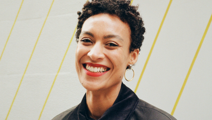 Nosisa Majuqwana joins Spindle as Head of Music + New Talent