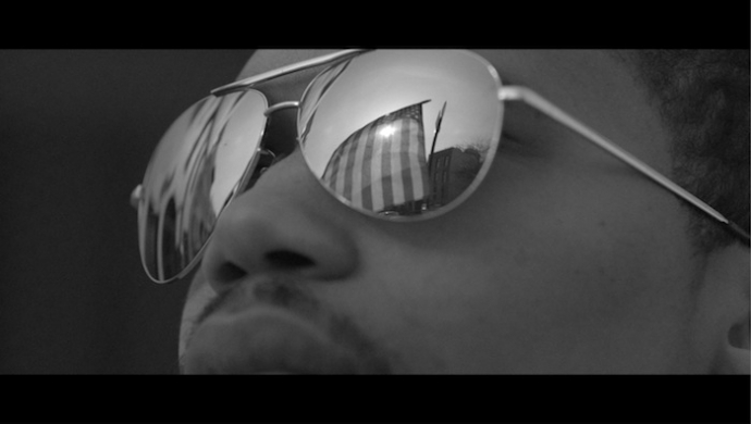 Charles Hamilton ft. Rita Ora 'New York Raining' by Max & Dania