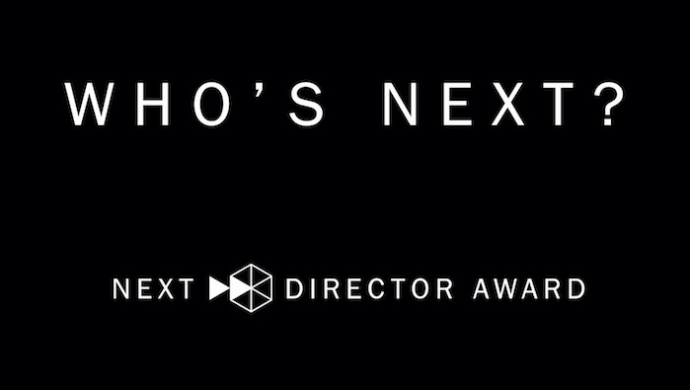 D&AD and YouTube partner-up to launch Next Director Award