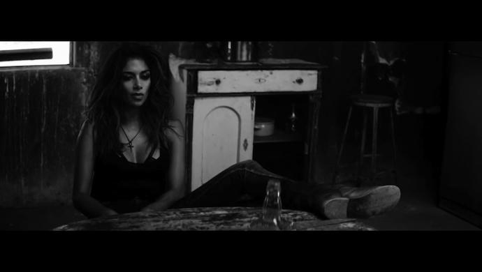 Nicole Scherzinger 'On The Rocks' by Tim Mattia