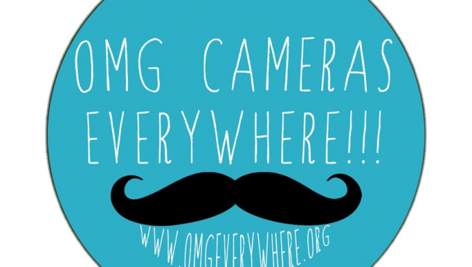 OMG Cameras Everywhere summer camp returns to London for 2014  - volunteers needed!