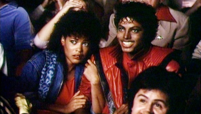 Thriller star Ola Ray to sue for royalties on release of new 3D version