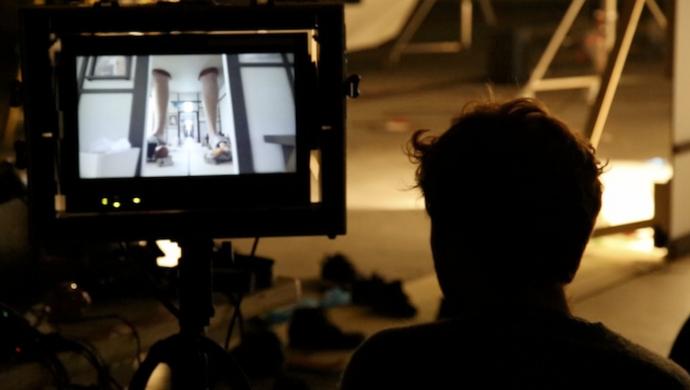 "Oscar Hudson on Bonobo's No Reason: ""There are no VFX whatsoever"""